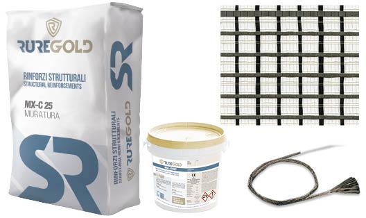 frcm carbonio antiribaltamento_c_mesh_4242_ruregold